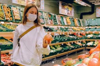 Koρωνοϊός & τρόφιμα: χρήσιμες συμβουλές και οδηγίες