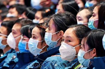 Κορωνοϊός – ΗΠΑ: Αγωγή 20 τρισ. δολαρίων κατά της Κίνας για την πανδημία