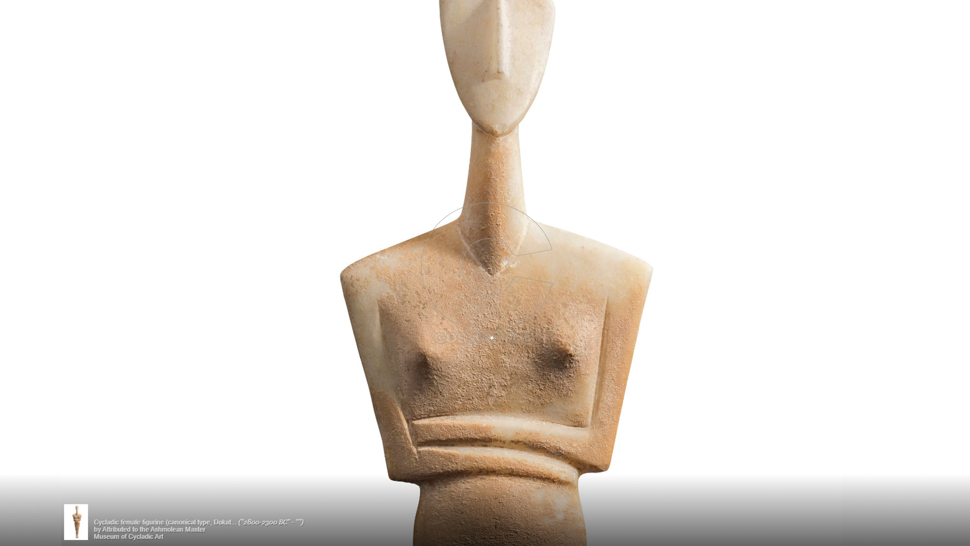 9. Google Art Project © Museum of Cycladic Art