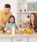Family-Kitchen