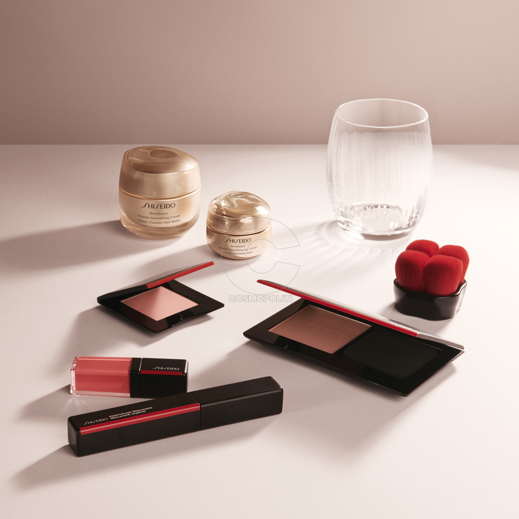 Shiseido 2020 - TUTO 2_Fresh look_Creative visual_1x1 (1)