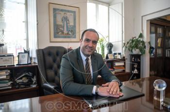"""Δήμαρχος Μυκόνου: """"Επιστολή προς τον πρωθυπουργό για τη θωράκιση της δημόσιας υγείας στο νησί"""""""