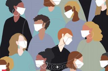 To Πανεπιστήμιο Κρήτης προβλέπει το τέλος της πανδημίας στην Ελλάδα