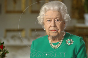 Βασίλισσα Ελισάβετ: όσα είπε στο διάγγελμά της για την πανδημία