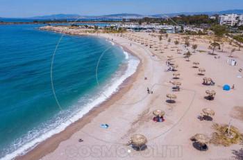Kανόνες λειτουργίας για τις παραλίες