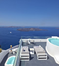 Dreams luxury Suites - Santorini