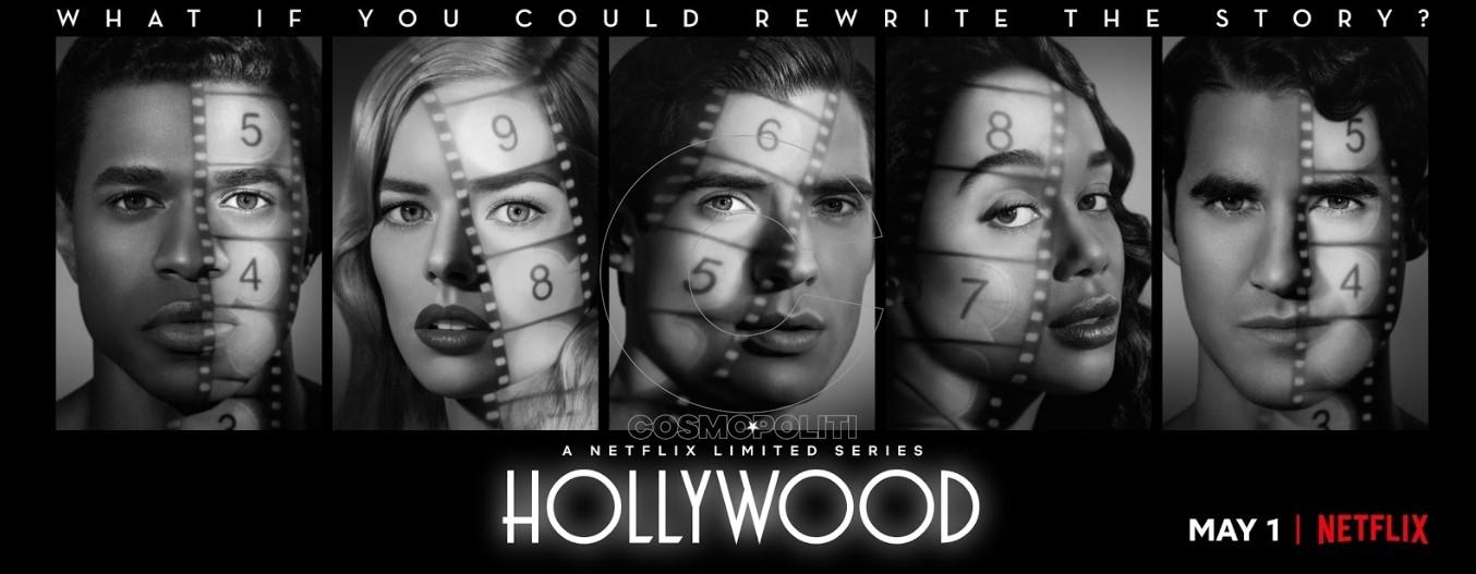 Netflix-Hollywood