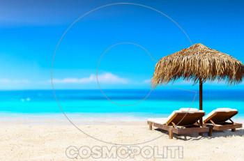 Οι ξένοι τουρίστες εμπιστεύονται την Ελλάδα για τις διακοπές