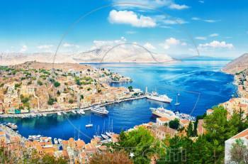Bloomberg: Σε ισχυρή θέση η Ελλάδα στον τουρισμό αυτό το καλοκαίρι
