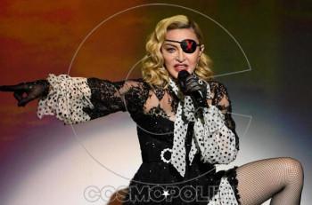 "Madonna: ""Είχα κορωνοϊό. Νόμιζα πως ήταν βαριά γρίπη"""