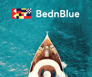 BedNBlue