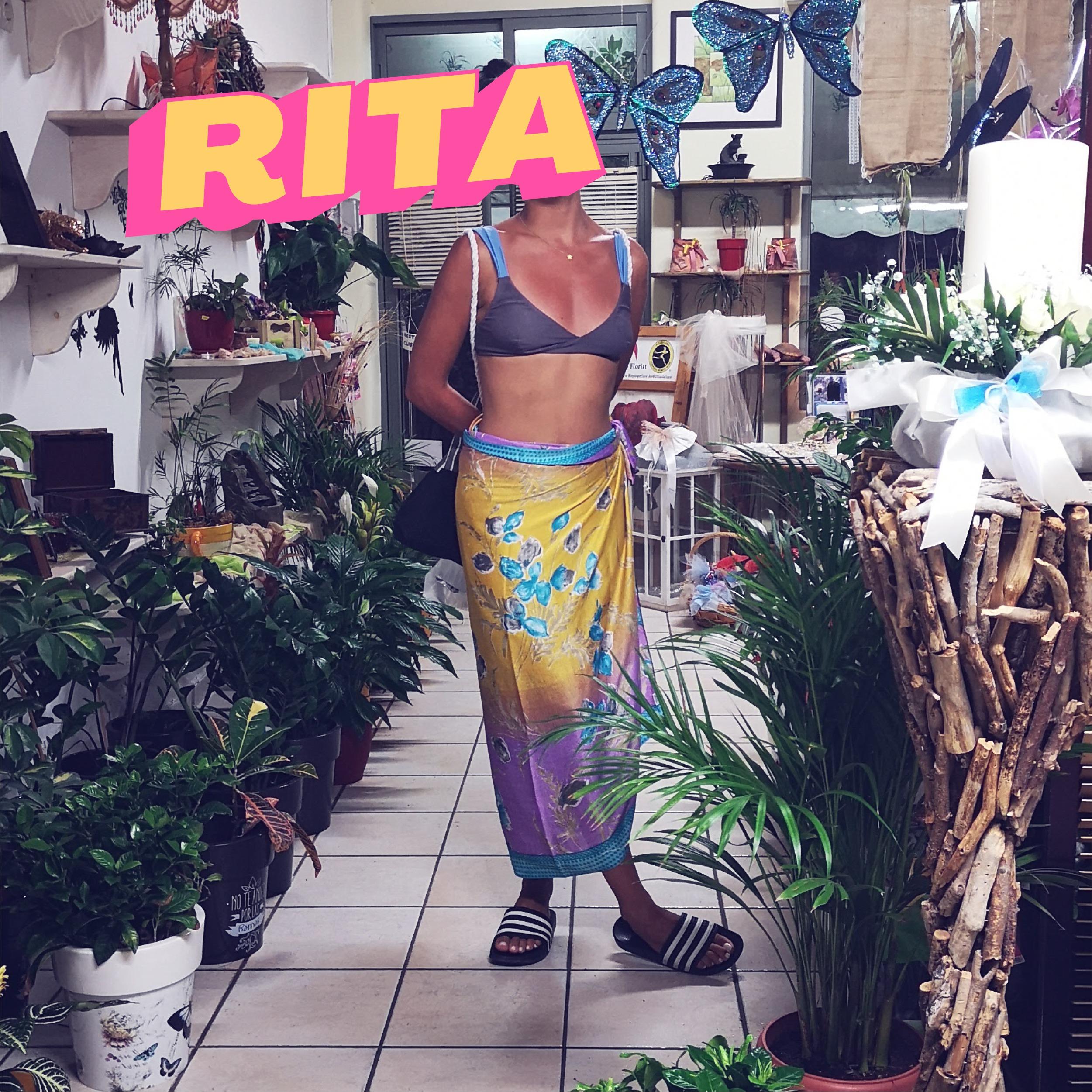 """Κωστής Μαραβέγιας: """"Ρίτα"""" Νέο single – Cosmopoliti.com – Χριστίνα Πολίτη"""