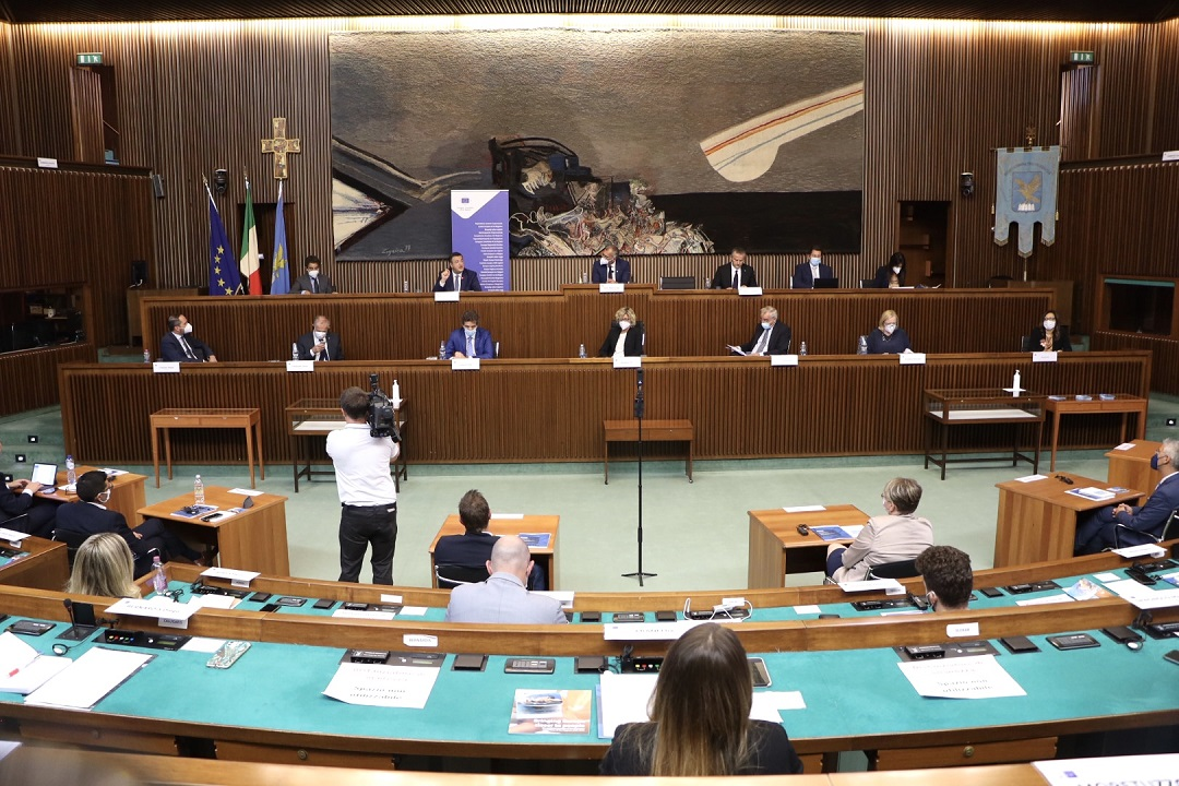 Απόστολος Τζιτζικώστας: Επίσκεψη στην Τεργέστη με ατζέντα συναντήσεων 5