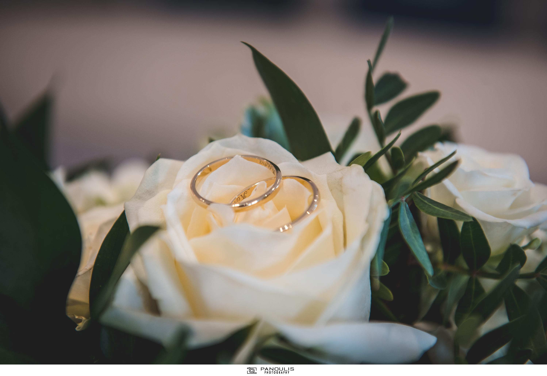 Κλέλια Χατζηιωάννου & Κωνσταντίνος Σκορίλας: Ένας υπέροχος γάμος με λαμπερούς καλεσμένους 2
