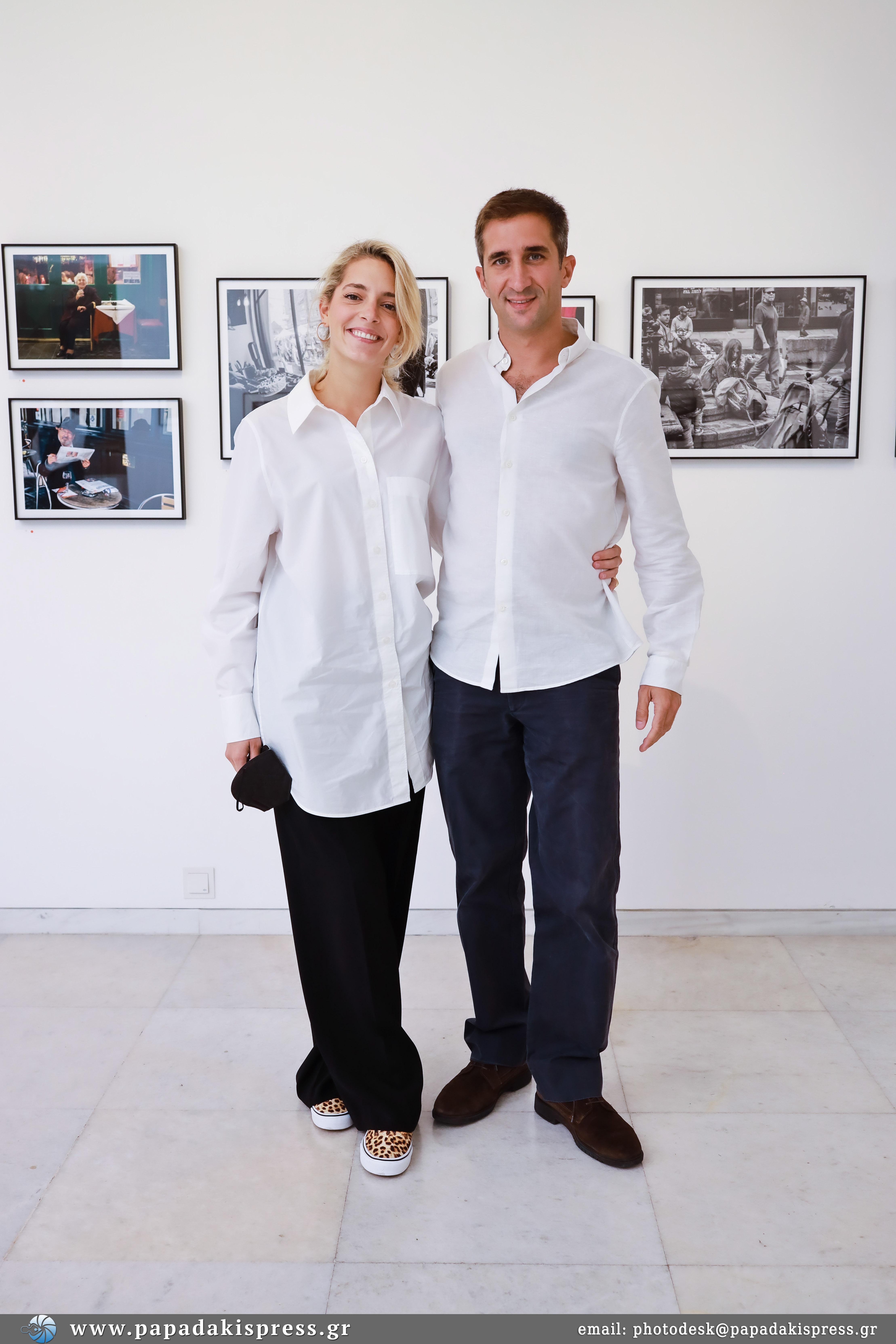 Εγκαίνια της έκθεσης φωτογραφίας «Νόστος & Άλγος» @Γκαλερί Ζουμπουλάκη 15