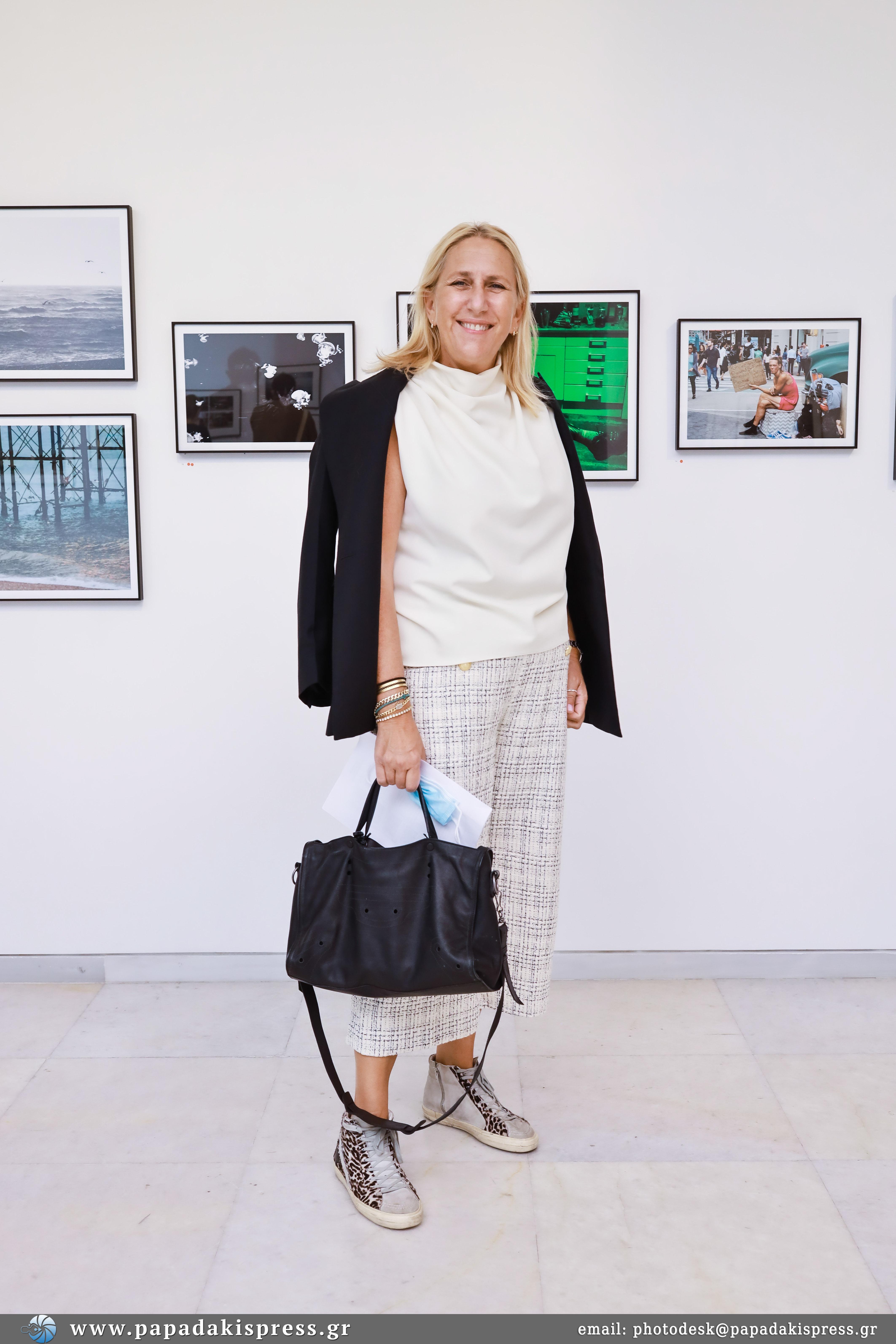 Εγκαίνια της έκθεσης φωτογραφίας «Νόστος & Άλγος» @Γκαλερί Ζουμπουλάκη 29