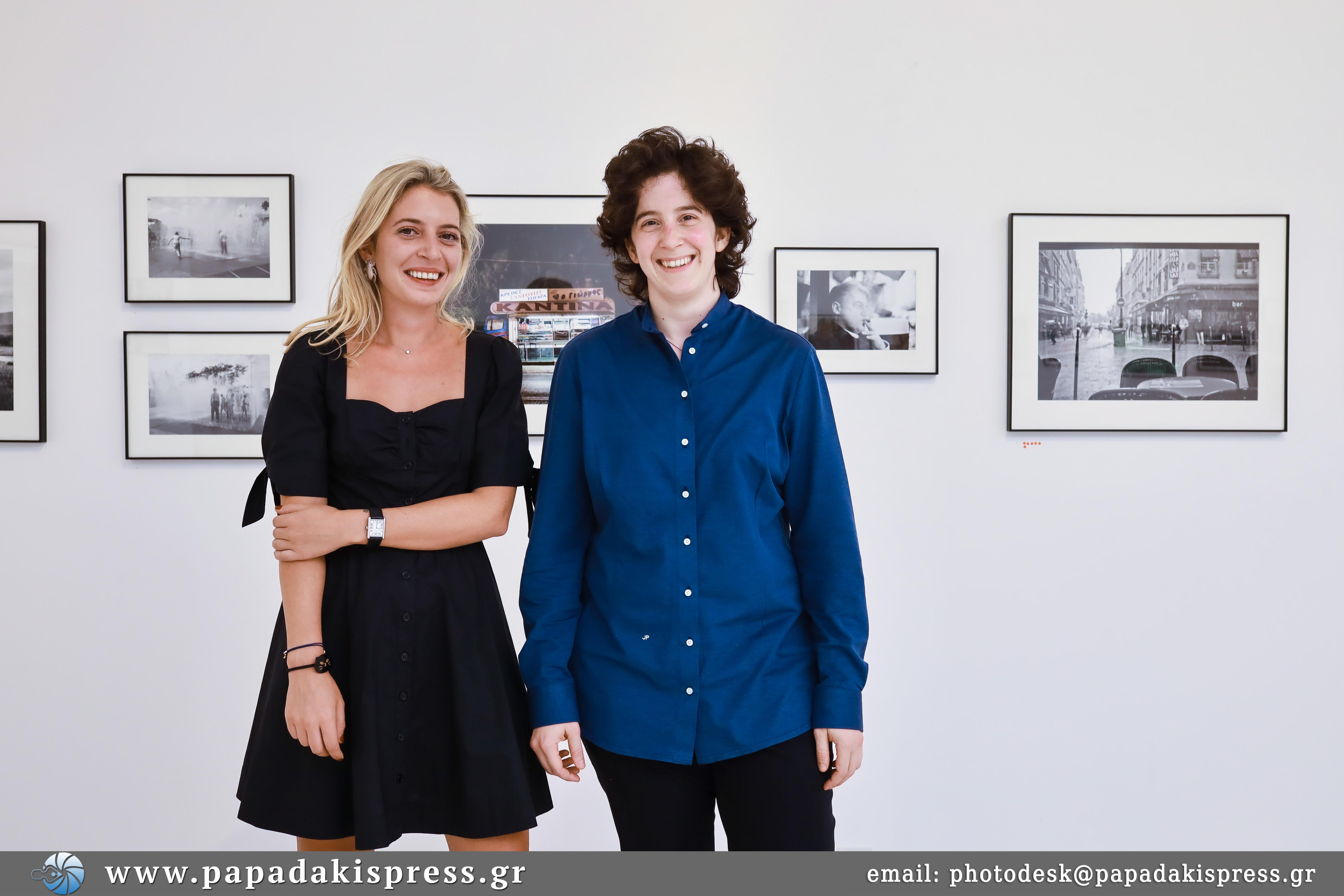 Εγκαίνια της έκθεσης φωτογραφίας «Νόστος & Άλγος» @Γκαλερί Ζουμπουλάκη 6