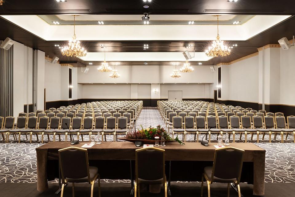 Grand Hotel Palace: Ανακαίνιση με νέο contemporary chic ύφος 4