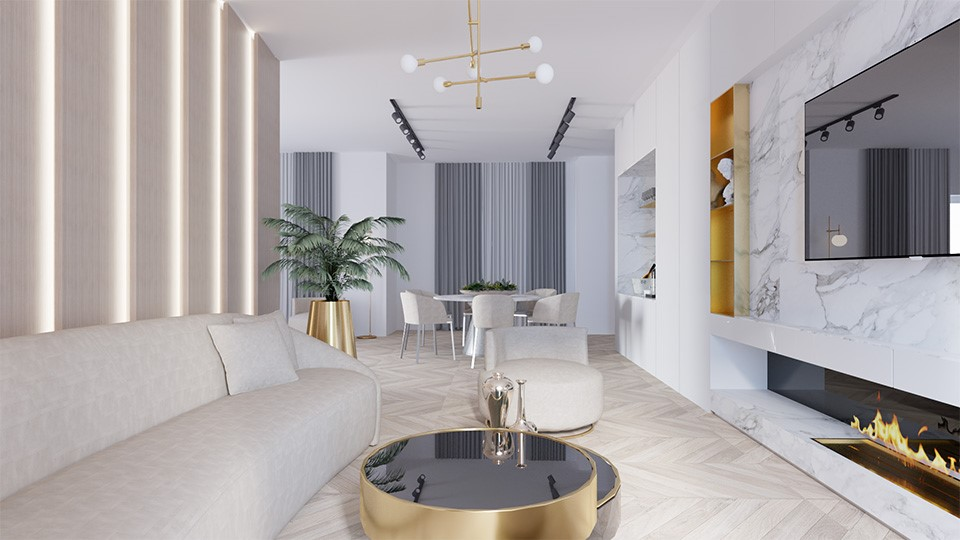 Grand Hotel Palace: Ανακαίνιση με νέο contemporary chic ύφος 3