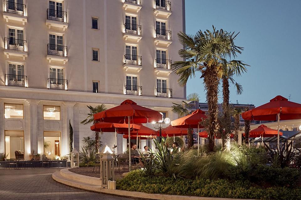 Grand Hotel Palace: Ανακαίνιση με νέο contemporary chic ύφος 6